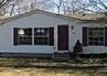 Foreclosed Home in Patoka 47666 NE MILL ST - Property ID: 2062738108