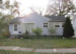 Foreclosed Home in Inkster 48141 MAGNOLIA DR - Property ID: 2080065242
