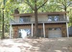 Foreclosed Home in Ozark 72949 W COMMERCIAL ST - Property ID: 2083723198
