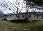 Foreclosed Home in Shawsville 24162 ALLEGHANY SPRING RD - Property ID: 2090702768