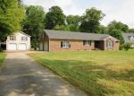 Foreclosed Home in South Mills 27976 KEETER BARN RD - Property ID: 2109694175