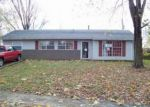 Foreclosed Home in Paris 61944 W CRAWFORD ST - Property ID: 2109906610