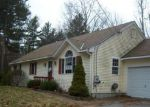 Foreclosed Home in Weare 3281 ABBIE DR - Property ID: 2115752688
