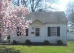 Foreclosed Home in Evansville 47711 E TENNESSEE ST - Property ID: 2131246444
