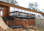 Foreclosed Home in Pagosa Springs 81147 COUNTY ROAD 700 - Property ID: 2190144763