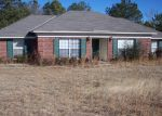 Foreclosed Home in Notasulga 36866 COUNTY ROAD 54 W - Property ID: 2233889148