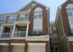 Foreclosed Home in Upper Marlboro 20772 HAMPSHIRE HALL CT - Property ID: 2239526768