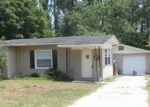 Foreclosed Home in Jacksonville 32246 PEACH DR - Property ID: 2255302587