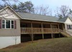 Foreclosed Home in Murphy 28906 SIMONDS CHAPEL RD - Property ID: 2257809547