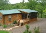 Foreclosed Home in Blairsville 30512 GROVE LN - Property ID: 2258284300