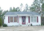 Foreclosed Home in Haynesville 71038 CYPRESS BTM - Property ID: 2264786468