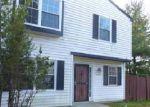 Foreclosed Home in Upper Marlboro 20774 JOYCETON DR - Property ID: 2278057520