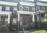 Foreclosed Home in Baltimore 21216 PRESBURY ST - Property ID: 2280554408