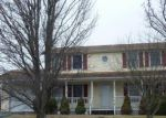 Foreclosed Home in Toms Brook 22660 MARGUERITE DR - Property ID: 2305791795