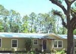 Foreclosed Home in Yulee 32097 OLD STEVENS LN - Property ID: 2322085744