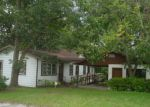 Foreclosed Home in Starke 32091 N THOMPSON ST - Property ID: 2322753198