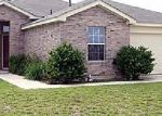 Foreclosed Home in Lockhart 78644 COLTON LN - Property ID: 2323958512