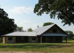 Foreclosed Home in Midway 75852 STATE HIGHWAY 21 E - Property ID: 2341779225