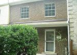 Foreclosed Home in Laurel 20723 HITCHING POST LN - Property ID: 2359298188