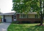 Foreclosed Home in Bay City 48706 E MURPHY ST - Property ID: 2375467762
