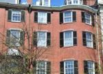 Foreclosed Home in Boston 02108 BEACON ST - Property ID: 2381217929