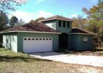 Foreclosed Home in Keystone Heights 32656 GAS LINE RD - Property ID: 2402649746