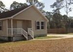 Foreclosed Home in Yulee 32097 CALLAWAY DR - Property ID: 2403310640