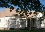 Foreclosed Home in Kingman 67068 W F AVE - Property ID: 2431595888