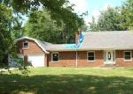 Foreclosed Home in Reynolds Station 42368 DEANFIELD CHURCH RD - Property ID: 2434894702