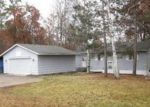 Foreclosed Home in Pequot Lakes 56472 PINE NEEDLE DR - Property ID: 2434994108