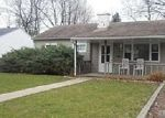 Foreclosed Home in Crawfordsville 47933 SOUTHGATE DR - Property ID: 2436351847