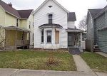 Foreclosed Home in Springfield 45505 MOUND ST - Property ID: 2436545419