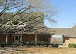 Foreclosed Home in Nacogdoches 75965 COLONIAL DR - Property ID: 2436592729