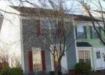 Foreclosed Home in Alexandria 22315 OLD CARRIAGE LN - Property ID: 2437496257
