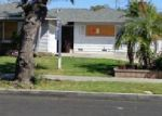 Foreclosed Home in Santa Ana 92707 S WOODLAND PL - Property ID: 2480248664