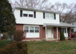 Foreclosed Home in Dover 19904 MIMOSA AVE - Property ID: 2485666392