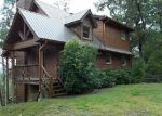 Foreclosed Home in Hiawassee 30546 NELL VIEW SPUR - Property ID: 2488000801