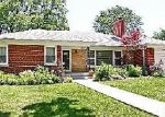 Foreclosed Home in Lincolnwood 60712 N CENTRAL PARK AVE - Property ID: 2489982633