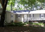 Foreclosed Home in Clarkesville 30523 EMILY DR - Property ID: 2492075712