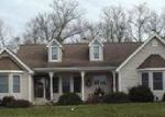 Foreclosed Home in Elmer 8318 MILL RD - Property ID: 2499540537