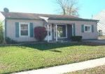 Foreclosed Home in Romeoville 60446 HEALY AVE - Property ID: 2506494239