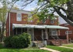 Foreclosed Home in Baltimore 21206 HILLTOP AVE - Property ID: 2509425158