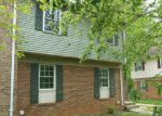Foreclosed Home in District Heights 20747 HIL MAR DR - Property ID: 2509866200
