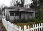 Foreclosed Home in Atlanta 30310 HENRY AARON AVE SW - Property ID: 2520434974