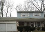 Foreclosed Home in Camden Wyoming 19934 CARTER LN - Property ID: 2531102248