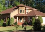 Foreclosed Home in Villa Rica 30180 BRIGADE CT - Property ID: 2532600560
