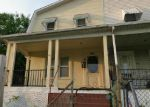 Foreclosed Home in Baltimore 21206 SAINT THOMAS AVE - Property ID: 2535207378