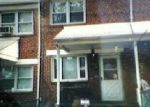 Foreclosed Home in Baltimore 21230 INVERNESS AVE - Property ID: 2535259956