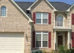 Foreclosed Home in Brandywine 20613 GRAYHAWK CT - Property ID: 2535358484
