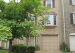 Foreclosed Home in Lanham 20706 STORCH CT - Property ID: 2535891501